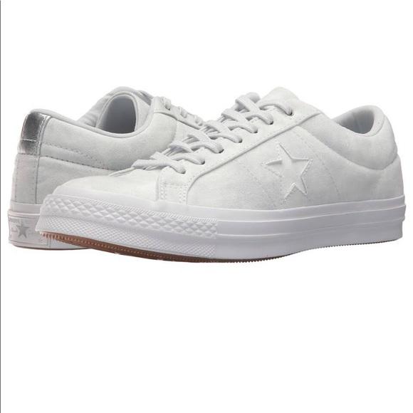 f9cea9e5370a43 Converse Shoes - Converse One Star Ox
